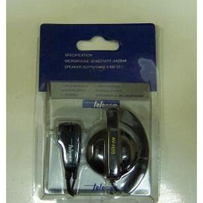 Micro-auricular PARA HORA/YAESU.