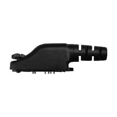 Micro-auricular ergonómico para ICOM.