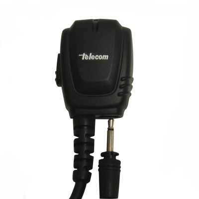 Micro-auricular gama profesional compatible con ICOM.