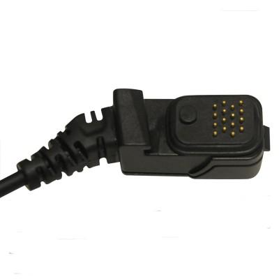 Micro-auricular básico con conexión especial MATRA EADS Jupiter TPH-700.