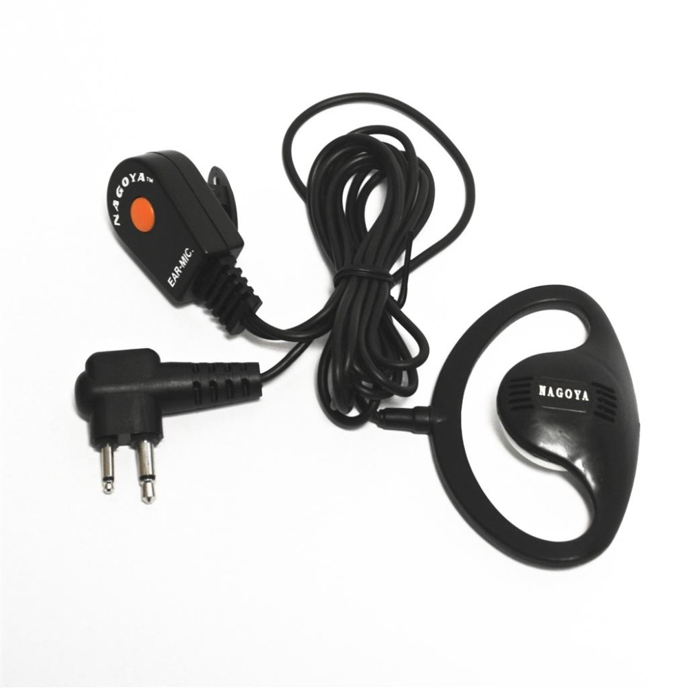 Micro-auricular ergonómico exclusivo Motorola.