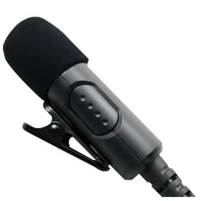 Micro-auricular gama profesional para serie Digital MOTOROLA.