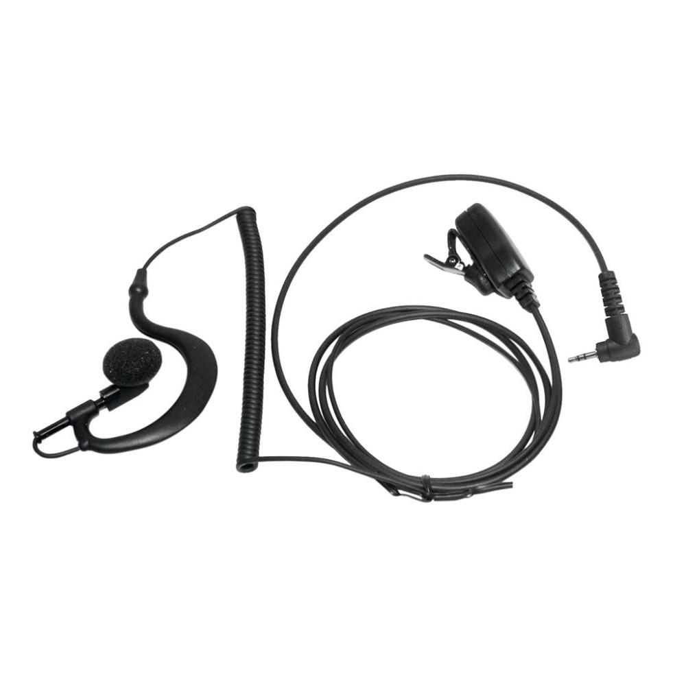 SARI, micro-auricular para Motorola series PMR.