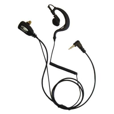 SARI, micro-auricular para Sepura SRP-2000 / 3000.