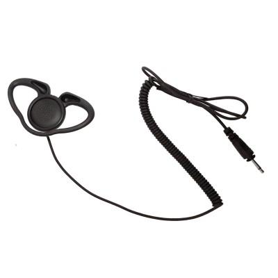 Auricular de recambio para serie JD-2300 / JD-2400 con orejera cerrada.