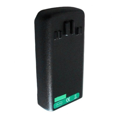 Portapilas compatible con KENWOOD: TH-G71, TH-07.