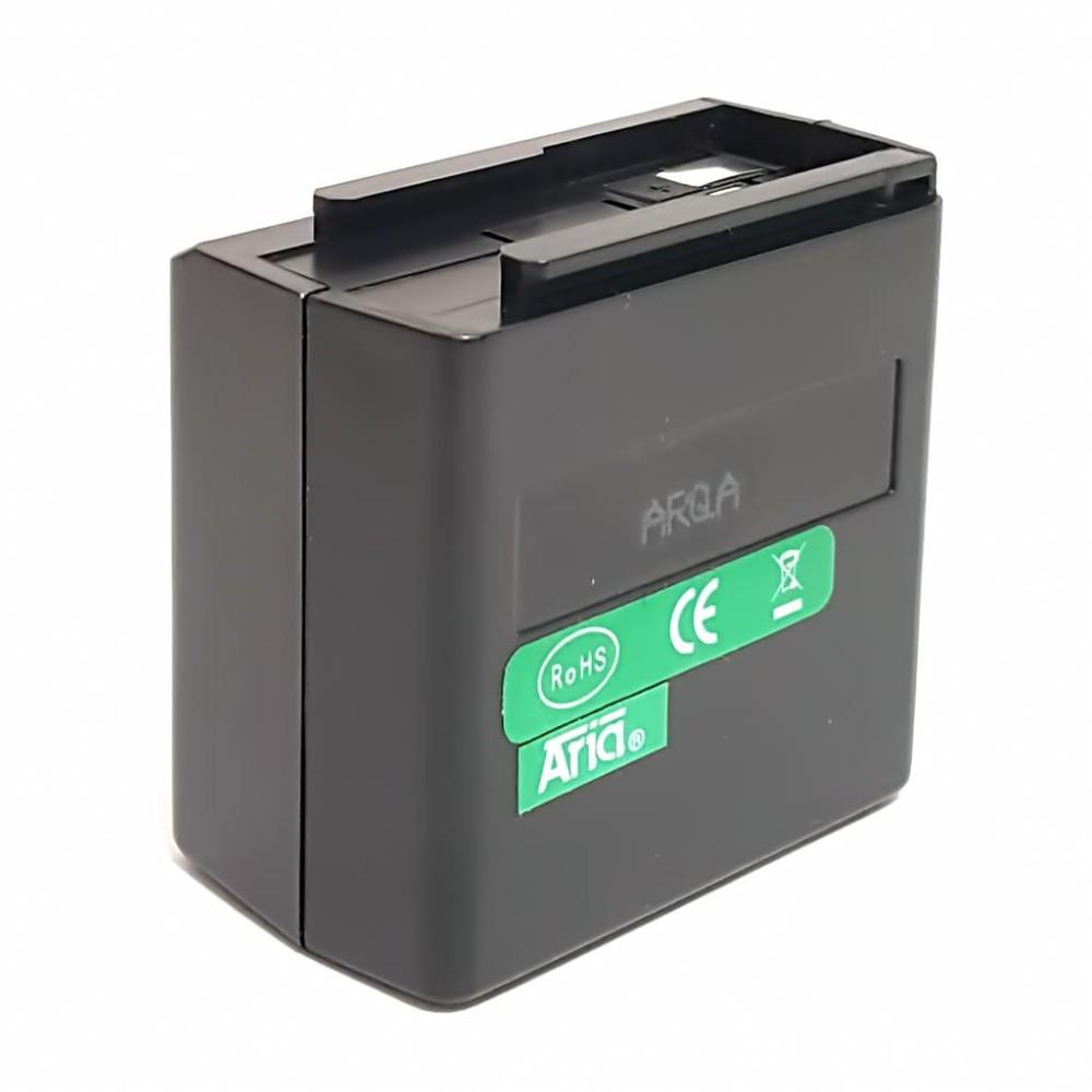 Portapilas compatible con YAESU.