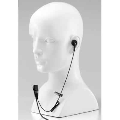 Auricular ICOM HM-166LA