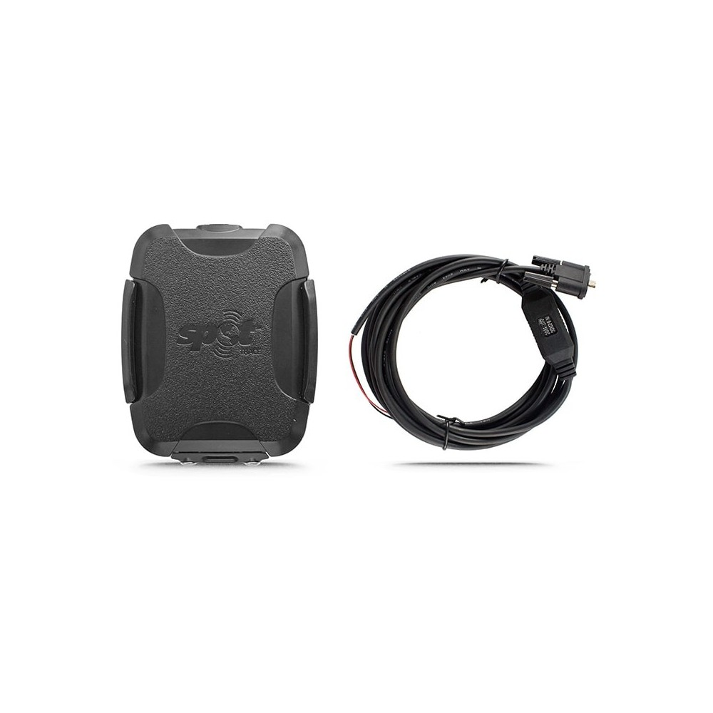 Pack SPOT Trace + Cable impermeable DC