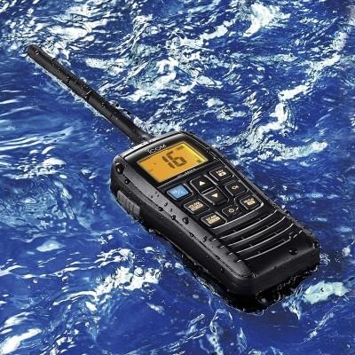 ICOM IC-M37E VHF MARINA