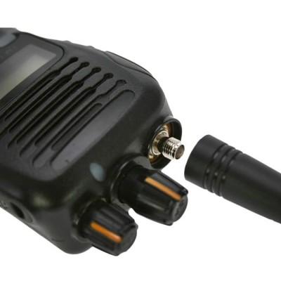 LUTHOR TL-630 VHF