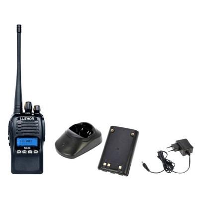 LUTHOR TL-632 UHF