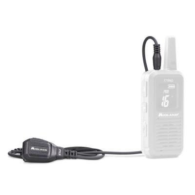 Micro-auricular para MIDLAND 777 PRO