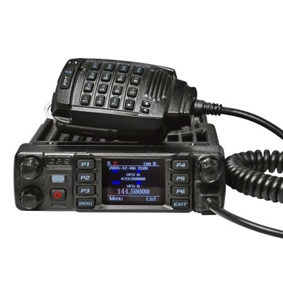 ANYTONE AT-D578UV-PRO - Transceptor móvil bibanda DMR