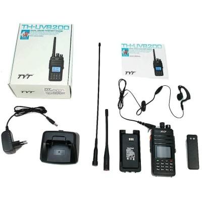 TYT THUV-8200