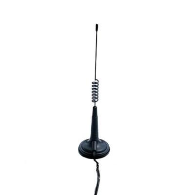 Antena CB IDEA-33-E con base magnética y cable RG-58