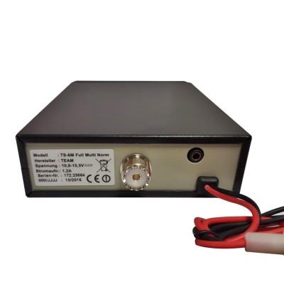 Emisora CB TS-6M PLUS