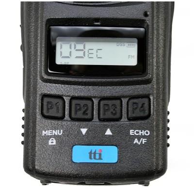 TTI TCB-H100 CB27