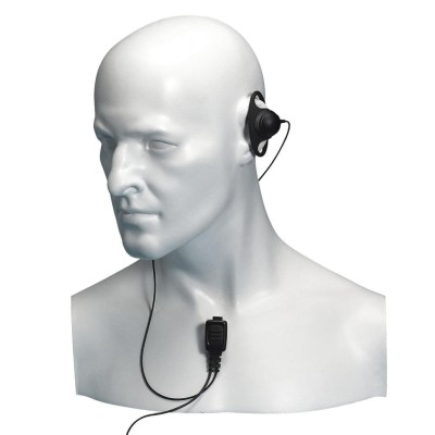 EA12/DX - Micro-auricular para walkies ENTEL DX