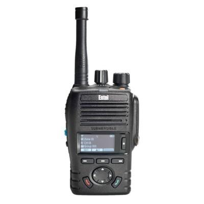 ENTEL DX485 DMR UHF sumergible