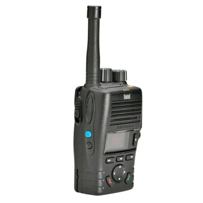 ENTEL DX485 DMR UHF sumergible