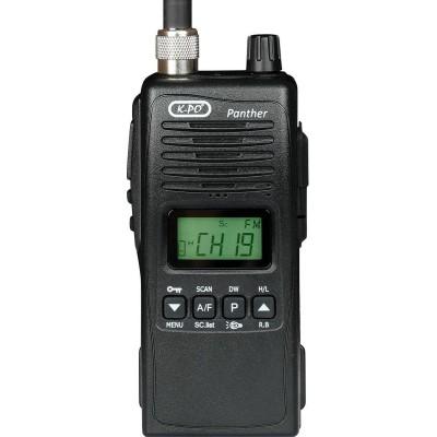 K-PO PANTHER CB 27 Mhz