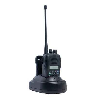 CSAHX/ED - Cargador rápido para walkies ENTEL serie DX/HX