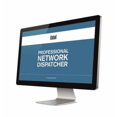 E-POC Software DISPATCHER ENTEL