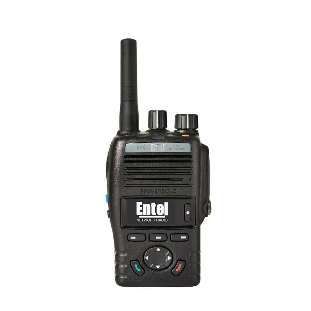ENTEL DN495 4G LTE PoC Wi-Fi