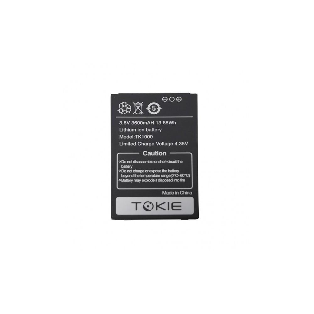 Batería para Walkie ESTALKY E550 PoC