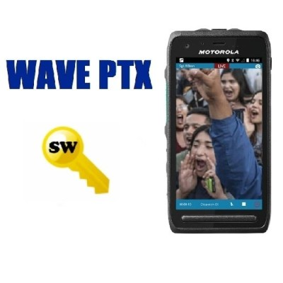 APP Add-on video Wave PTX