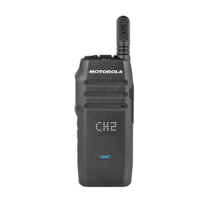 MOTOROLA WAVE PTX Radio TLK 100