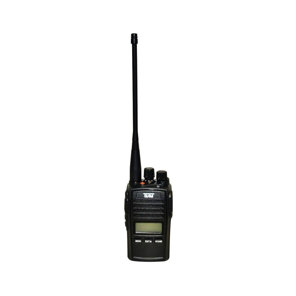 TeCom IPZ5 VHF IP-67