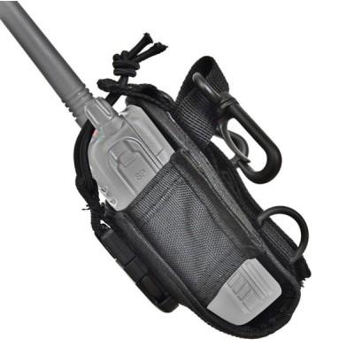 Funda nylon 3 en 1 para walkies