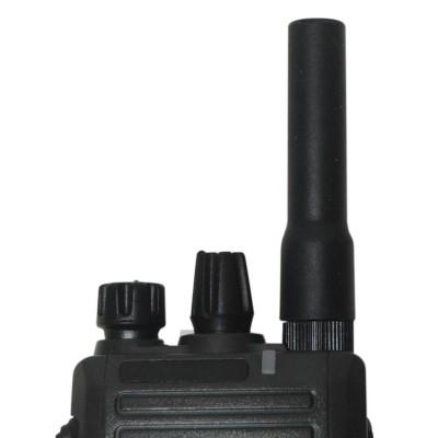 Antena D-ORIGINAL VHF / UHF SRH-75-F-FLEX