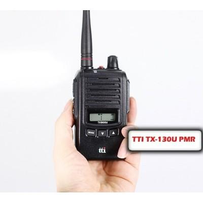 TTI TX-130U PMR